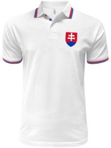 Pánska polokošeľa Slovakia Brand