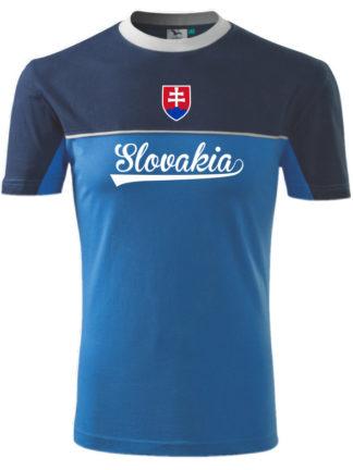 Pánske tričko Slovakia University