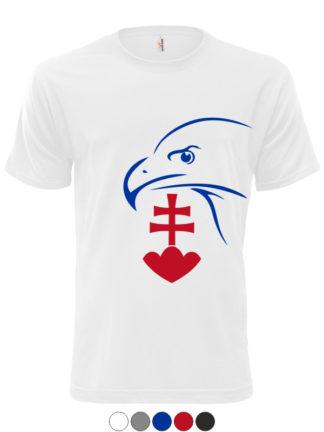 Pánske tričko Slovenský Sokol