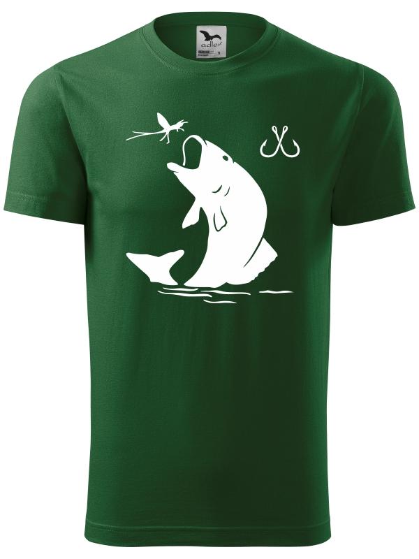 Rybárske tričko Super Ryba - SlovakiaFans.sk 24073c1d498