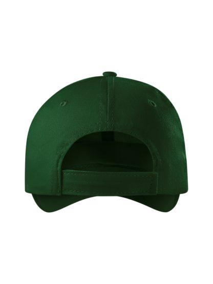zelená rybárska šiltovka 3