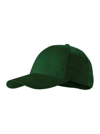 zelená rybárska šiltovka 2