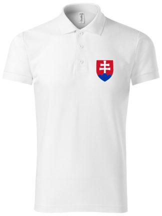 Pánska polokošeľa Slovakia